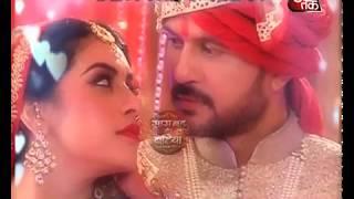 Royal Wedding of Prem- Teja in 'Aisi Deewangi Dekhi Nahin'