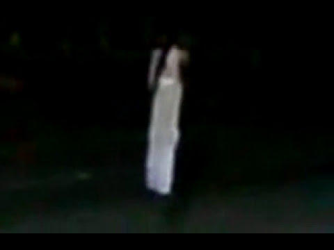 la sayona real ghost caugh in venezuela