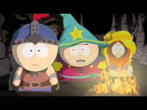 [E3 2012] Nuevo tráiler de South Park – The Stick of Truth