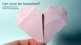 Can Love be Squashed (Sy Chen)