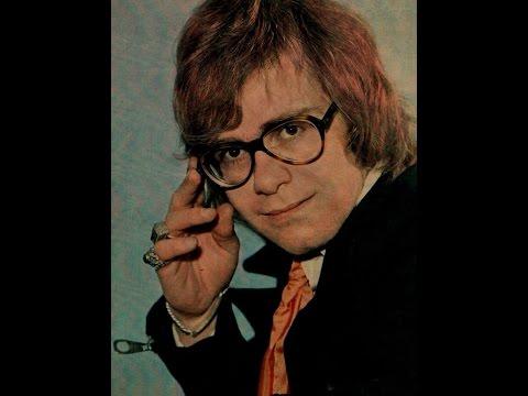 Elton John - Mr. Frantic