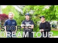 Sports. - DREAM TOUR Ep. 569
