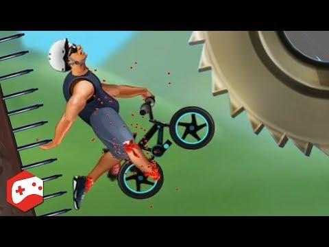 Crazy Wheels - PART 5 - Level 11, 12, 13
