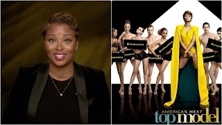 Eva Marcille says she wants to host 'America's Next Top Model' reboot