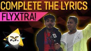 Plete The Lyrics Challenge Part