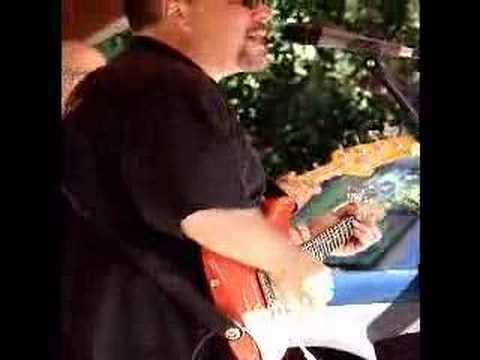 Jeff Watson Band - June 2007