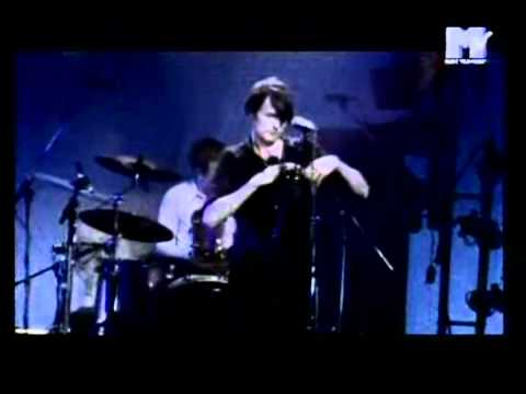 Suede Live N' Direct