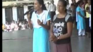 God cures Cancer  Jesus nf - Pastor A J joseph