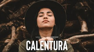 Latin Trap Beat | Guitar trap type beat - CALENTURA / Freestyle rap Instrumental