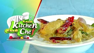 Chicken Mappas – Ungal Kitchen Engal Chef