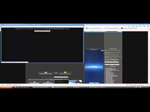 Como descargar E instalar el GTA 2 para MP5 I-MODO