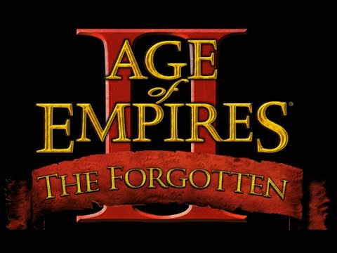 Age Of Empires II HD - The Forgotten - Alarico Ep 3