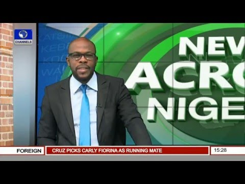 News Across Nigeria: Managing Available Fuel Supply Pt.3