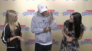 "Download Lagu Kane Brown - ""What Ifs"" with Savvy and Mandy 