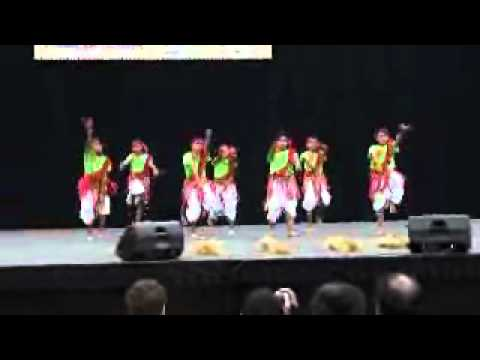 Malayalam Folk Dance video
