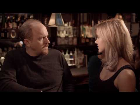 "Louis CK; First scene for episode 4 of LOUIE on FX Tuesdays 11pm ""SO Old"""