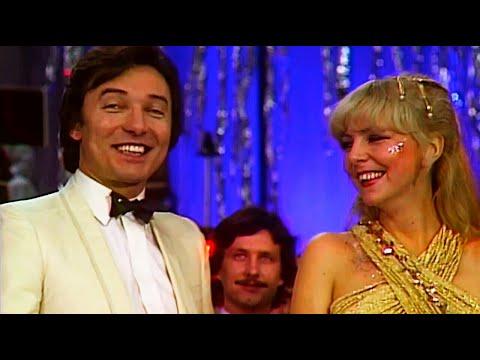 Hana Zagorová, Karel Gott a další - Přejme si (Silvestr 1981)