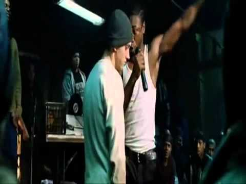 Mile Tree Last Battle - Eminem - VAGALUME