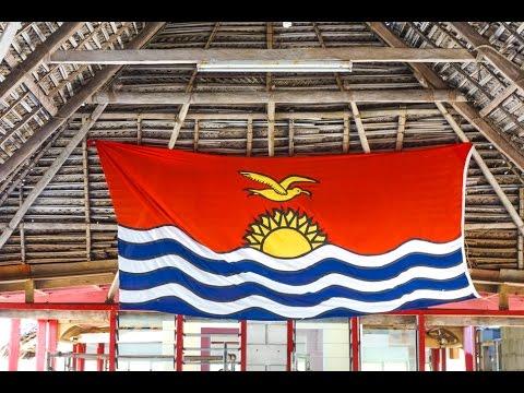 Visiting Kiribati Christmas islands by matkakuume.net   ParisRio Travel Channel