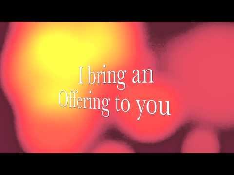 Offering - Christmas Version (with lyrics) - Paul Baloche