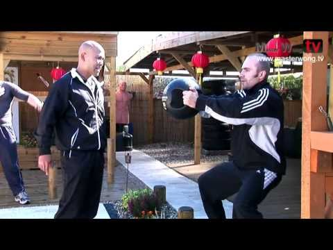 Wing Chun apprentice 1 - Training Lesson 3 Image 1