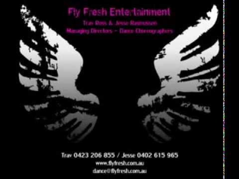 "Fly Fresh Entertainment - ""PYT"" Michael Jackson, Choreography by Jesse Rasmussen"
