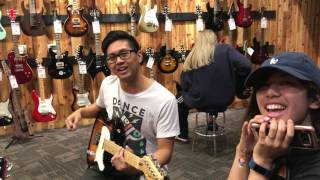 Paul Montenegro Rock n Roll - R&D - Philippines - Pepe Smith