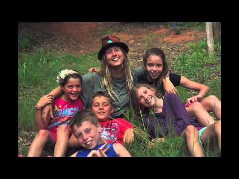 Kids Outdoor Adventure Camp, Magaliesburg 2014 - KEYEcoaching