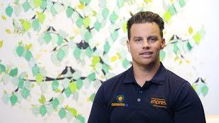 Clint Heal CEO and melanomaWA | A Curtin Alumni Innovator