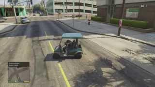 GTA 5 GAMEPLAY CHEATS CARS, SLOW MO, PARACHUTE + MORE! Grand Theft Auto V Cheat Codes