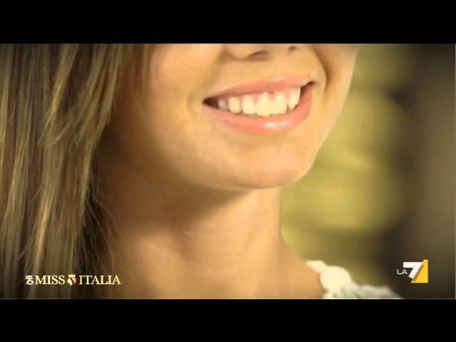 Miss Italia 2014... l'Italia più Bella!