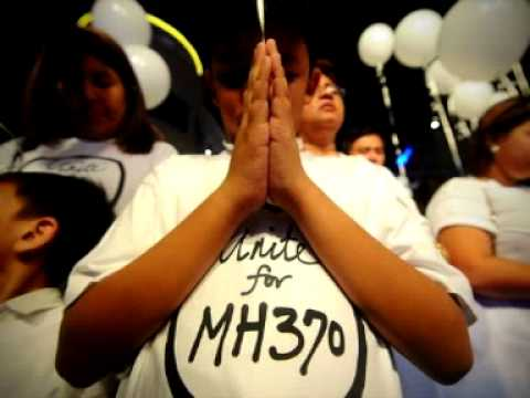 Malaysia Airlines Flight 370 | Search resumes of accident