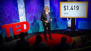 What if all US health care costs were transparent? | Jeanne Pinder