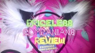 🐾 PricelessCompanions Ears Review 🐾