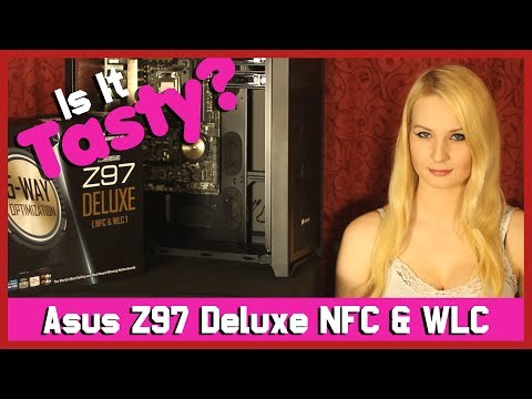 Asus Z97 Deluxe Motherboard Review