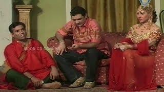 Baloch aa Gya Aey | Nasir Chinyoti - Funny Stage Drama Clip