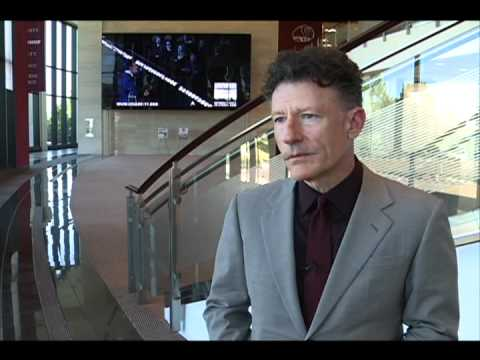 Lyle Lovett Remembers His Days At Texas A&M - KBTX News 3 - Shane McAuliffe