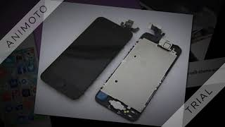 Cell Phone Screen Repair