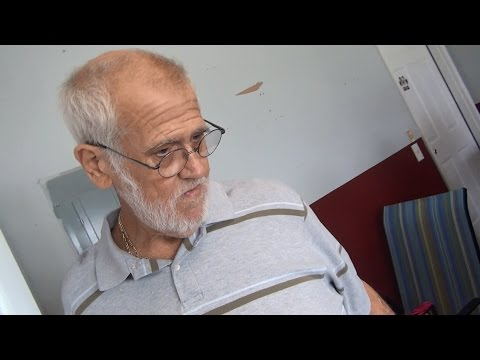 ANGRY GRANDPA WANTS A DIVORCE!