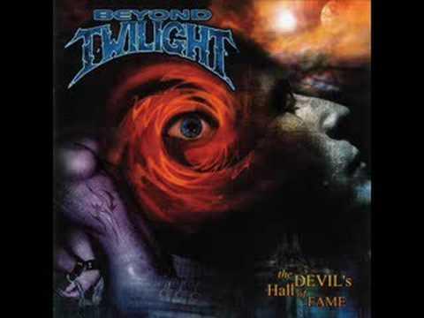 Beyond Twilight - Shadowland