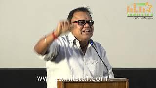 Actor Thiagarajan and Radha Ravi Press Meet Regarding MeToo Issue