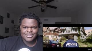 This Was Crazyyy Ice Cube Good Cop Bad Cop Reaction