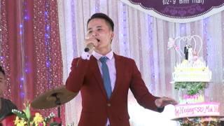 Nhớ Quê Mình Xứ Nghệ - Quang Đạt Singer - (Áo Cưới SangStudio - Ngã Tư Xuân Mỹ - Nghi Xuân)