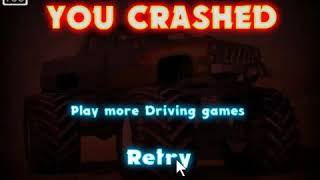 best games  Monster Truck 3D Reloaded   online car game 2019