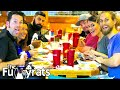 YOUTUBE FRIENDS AT PLAYLIST LIVE 2015!!!   Day 2076 - TheFunnyrats