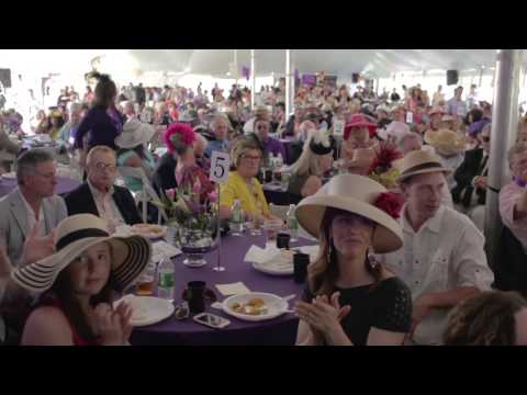 Pancreatic Cancer Event Rons Run for the Roses 2013