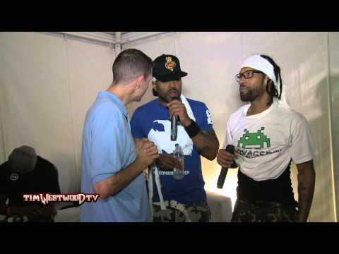 Method Man - Blackout