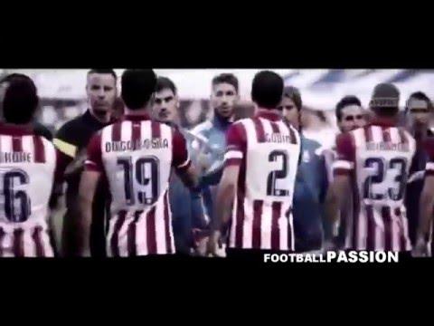UEFA Champions League Final Milano 2016 - All Madrid Derby |HD|