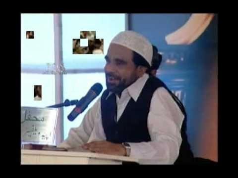 Dar-e-nabi Per Ye Umar Beetay video