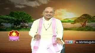 Garikapati Narasimha Rao about Lalitha Sahasranamam | Nava Jeevana Vedam